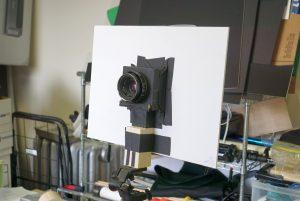 Medium Format DigiTiler